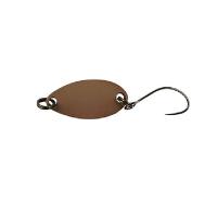 Блесна колеблющаяся JACKALL TIMON Nibble 1,5 г цв. dark brown