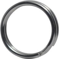 Кольцо заводное VMC 3560 Stainless Split Ring № 7 (10 шт.)