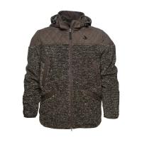 Куртка SEELAND Tyst Jacket цвет Moose brown
