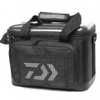 Термосумка DAIWA SEMI-HARD COOL BAG 20(B) BK