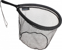 Подсачек SAVAGE GEAR Pro Finezze RubberMesh Floating L
