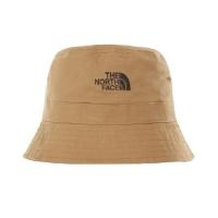 Панама THE NORTH FACE Cotton Bucket Hat цвет Kelp Tan
