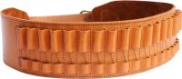 Патронташ MAREMMANO 11440 Leather Cartridge Belt For 20 Bullets