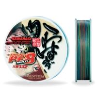 Плетенка LINE SYSTEM Kawahagi Multi 8 # 2