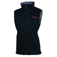 Жилет SITKA WS Jetstream Vest цвет Black