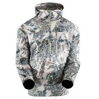 Куртка-Анорак SITKA Flash Pullover цвет Optifade Open Country