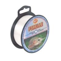 Леска WFT Zielfisch Forelle Clear 500 м 0,22 мм