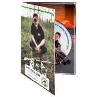 "DVD диск SHOT DUCK GEAR видео ""Shot Duck Gear"""