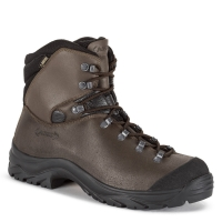 Ботинки Охотничьи AKU Cuza Low GTX цвет brown