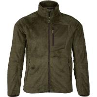 Куртка SEELAND Climate Windbeater Fleece цвет Pine green