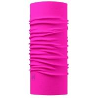 Бандана BUFF Original Solid Pink Honeysuckle