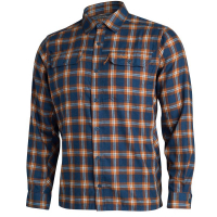 Рубашка SITKA Frontier Shirt цвет Midnight Plaid