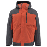 Куртка SIMMS Challenger Insulated Jacket цвет Flame