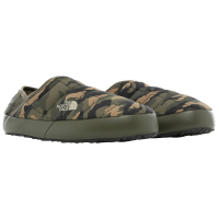 Мюли TNF M Thermoball Traction Mules V цвет Burnt Olive Green Woods Camo / Black
