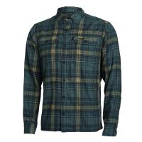 Рубашка SITKA Frontier Shirt цвет Sandstone Plaid