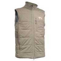 Жилет ONCA Warm Vest Classic цвет зеленый