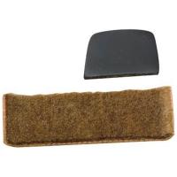 Полочка TROPHY RIDGE Traditional Hair Rest RH для традиционного лука (кожа)