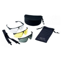 Очки баллистические PELTOR MAXIM BALLISTIC TacPack комплект