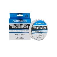 Леска SHIMANO Technium 200 м 0,165 мм цв. черный