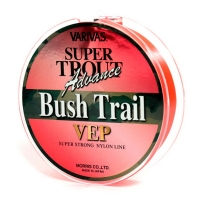 Леска VARIVAS Super Trout Advance VEP Bush Trail 100 м 3 lb