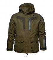 Куртка SEELAND Helt Jacket цвет Grizzly Brown