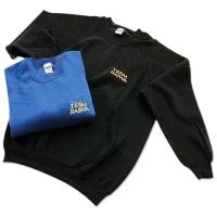 Толстовка DAIWA Team Daiwa Sweatshirt цвет Black