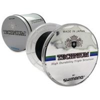 Леска SHIMANO Technium 200 м 0,18 мм