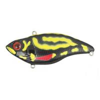 Воблер SPRO Aruku Shad 75 WR SP цв. Aussie Poison Frog