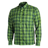 Рубашка SITKA Frontier Shirt цвет Lichen Plaid