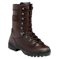 Ботинки Охотничьи AKU Grizzly II GTX цвет brown