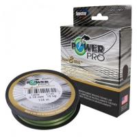 Плетенка POWER PRO S8S Aqua Green 135 м 0,36 мм цв. Зеленый