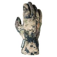 Перчатки SITKA Jetstream Glove цвет Optifade Ground Forest