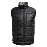 Жилет SITKA Kelvin AeroLite Vest цвет Black