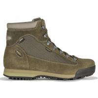 Ботинки Треккинговые AKU Slope GTX цвет Olive