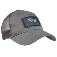 Бейсболка SITKA Ws Meshback Trucker Cap New цвет Woodsmoke