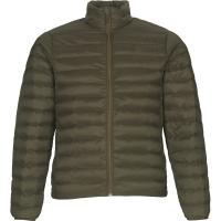 Куртка SEELAND Hawker Quilt Jacket цвет Pine green