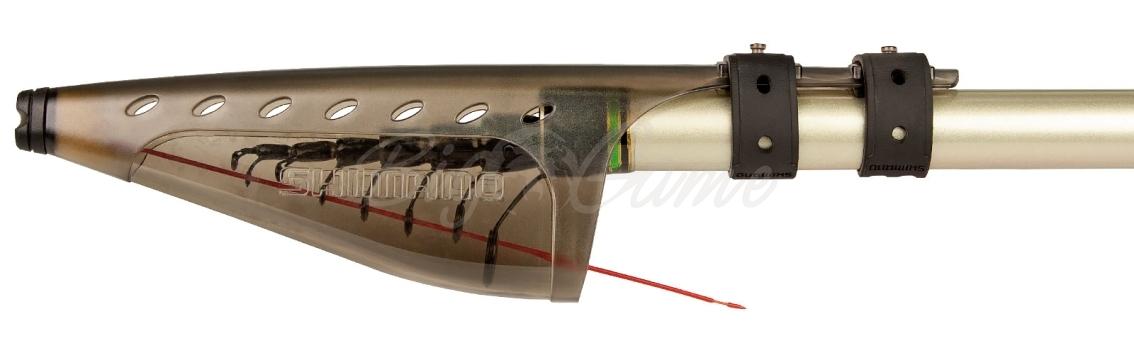 Удилище болонское SHIMANO Exage TE GT 5-500 EXTEGT550 фото 2