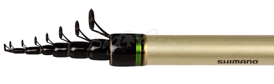 Удилище болонское SHIMANO Exage TE GT 5-500 EXTEGT550 фото 3