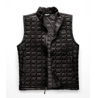 Жилет THE NORTH FACE Thermoball Vest цвет черный