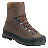 Ботинки охотничьи AKU Jager Low Top GTX цвет Brown