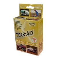 Ремкомплект TEAR AID Tear Aid тип A заплаты