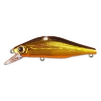 Воблер DAIWA Wise Minnow 50 FS цв. Kurokin