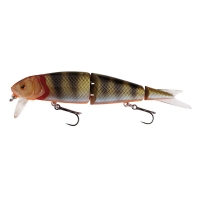 Воблер SAVAGE GEAR 4Play Herring Swim&Jerk SS 19 цв. 04-Perch