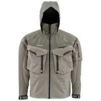 Куртка SIMMS G4 Pro Jacket цвет Wetstone