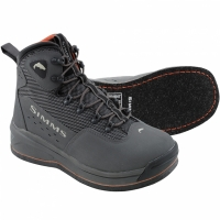 Ботинки SIMMS Headwaters Boot Felt цвет Coal