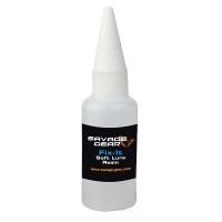 Клей SAVAGE GEAR Fix-it Soft Lure Resin для мягких приманок 20 мл