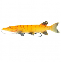 Приманка SAVAGE GEAR 3D Line Thru Pike 30 цв. 02-Yellow Pike