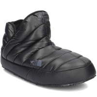 Мюли THE NORTH FACE Men's Thermoball Traction Bootie Mules цвет Shiny Black/Dark Shadow Grey