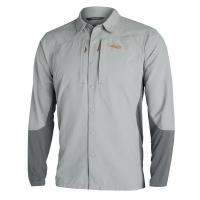 Рубашка SITKA Scouting Shirt цвет Granite