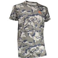 Футболка ONCA Fresh T-Shirt цвет Ibex Camo